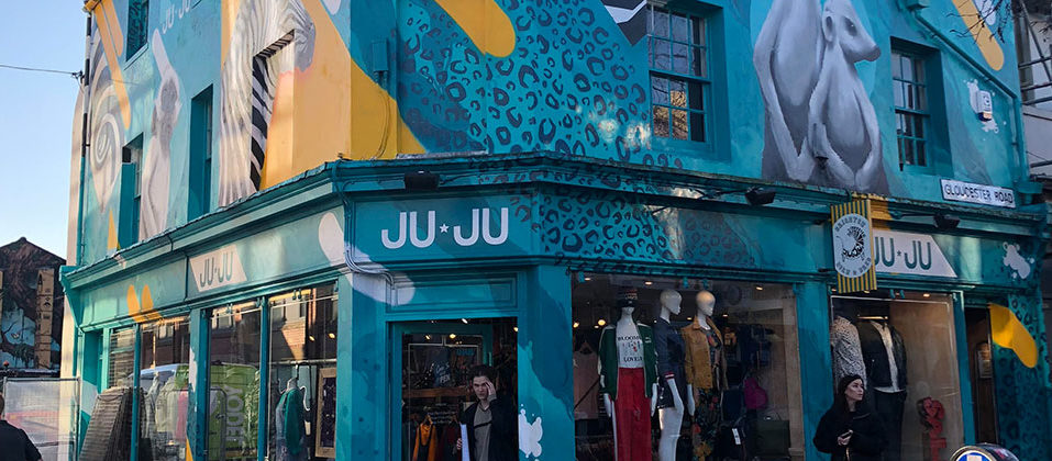 JuJu shop