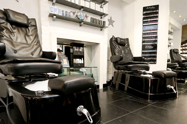 Laines Health and Beauty Salon