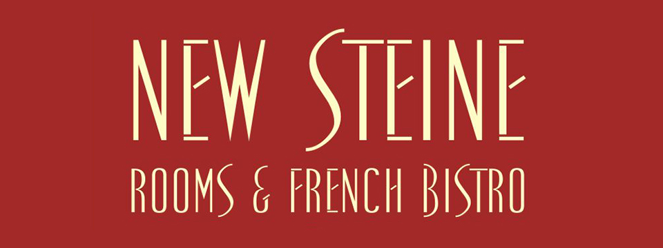 NEW STEINE HOTEL - BOUTIQUE HOTEL & BISTRO IN HIP BRIGHTON