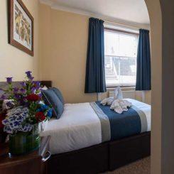 New Steine double bedroom