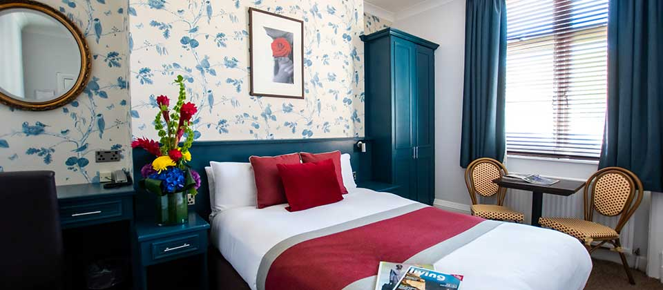 Special offers at New Steine Hotel