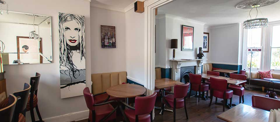 Facilities at New Steine Hotel